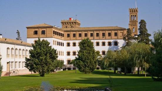 Ibercide y aedipe Aragón