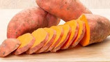 Healthy Thanksgiving Recipe: Mashed Sweet Potatoes