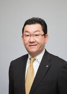 ミツイオートサービス代表取締役増田洋一