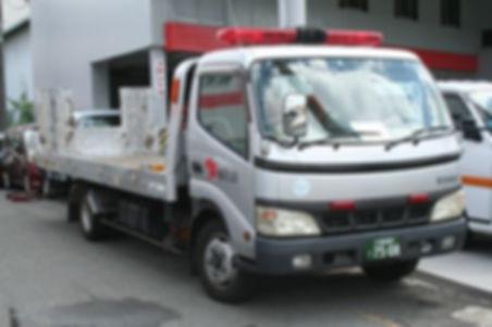 ミツイオートサービスのレッカー車03.JPG