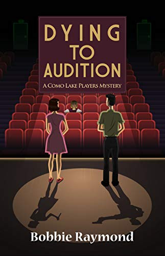DYING TO AUDITION