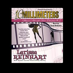 16 Millimeters the audiobook
