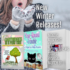 New Winter Releases