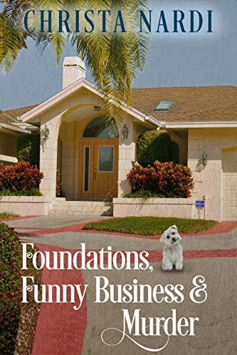 Foundations, Funny Business, & Murder