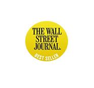 Wall Street Journal best seller seal