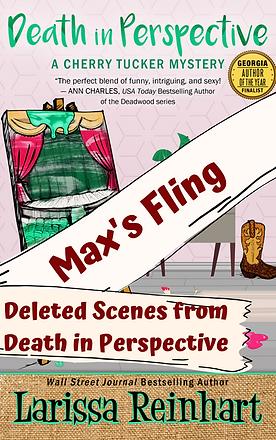 Max's Fling