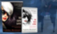 Finley Goodhart Crime Caper series