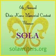 Dixie Kane Memorial winner