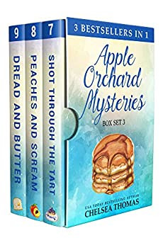 APPLE ORCHRAD MYSTERIES BOX SET