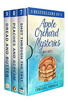 APPLE ORCHRAD MYSTERIES BOX SET