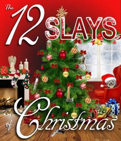 12 Slays of Christmas