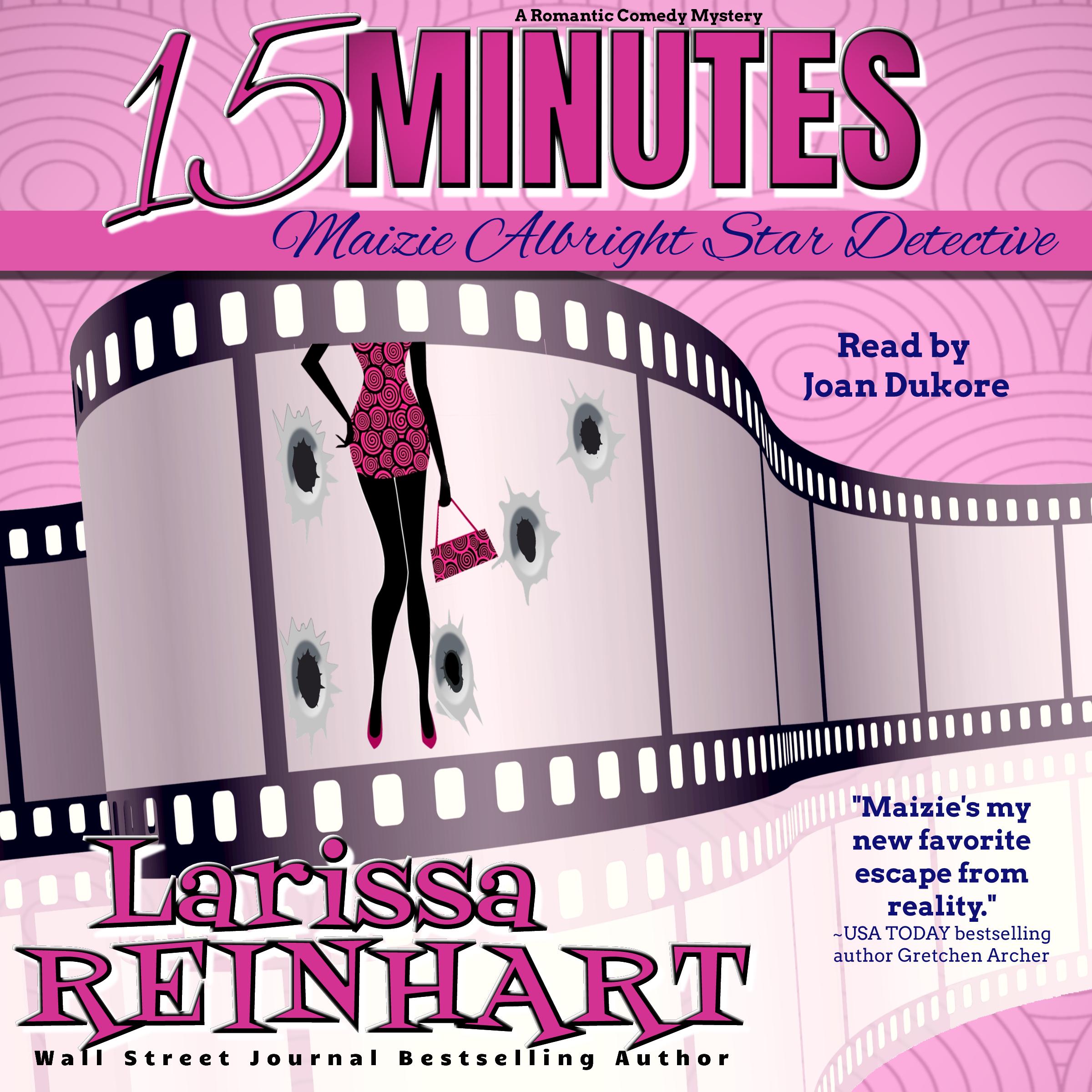 15 Minutes Audiobook