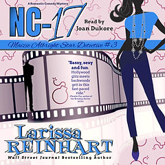 NC-17, Maizie Albright Star Detective 3 audiobook