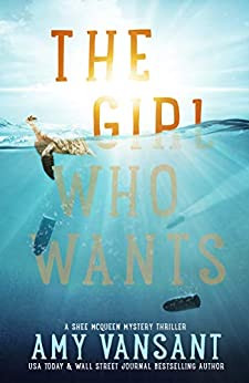 The Girl Who Wants