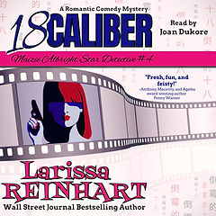 18 Caliber audiobook.jpg