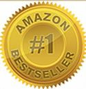 Amazon #1 Bestseller seal
