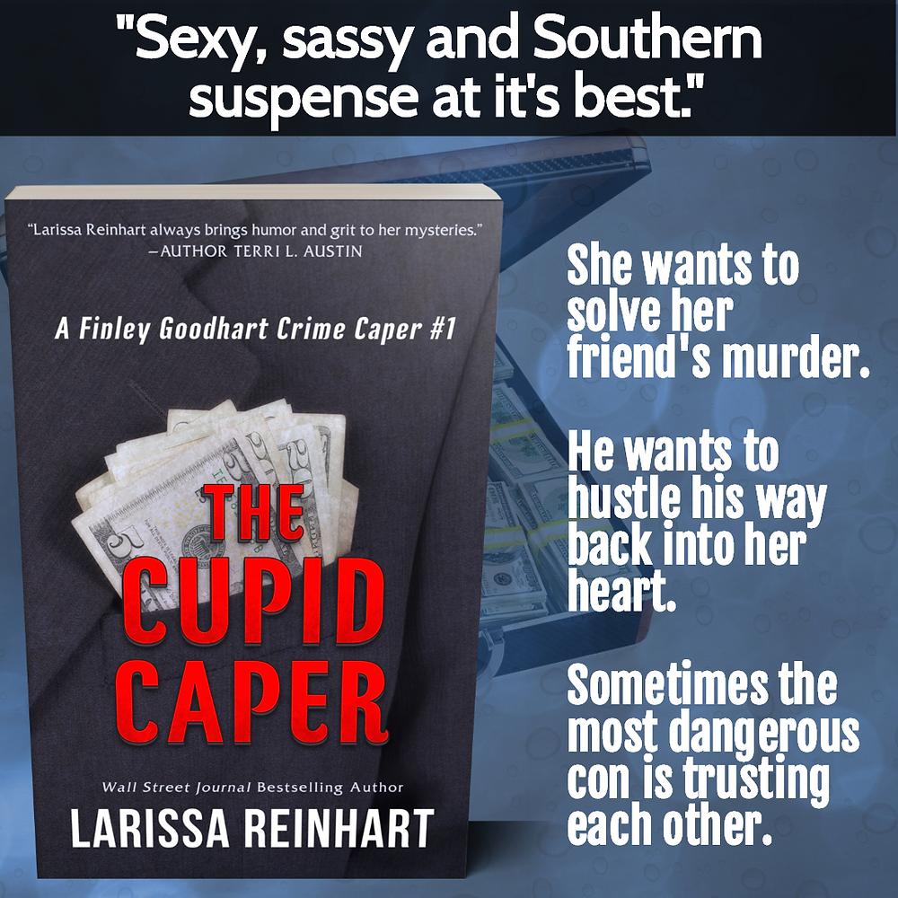 The Cupid Caper