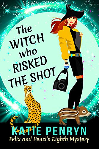 The Witch Who Risked the Shot