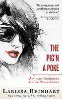 Finley Goodhart - THE PIG'N A POKE