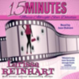15 Minutes Audio
