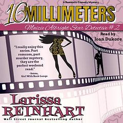 16 MILLIMETERS audiobook