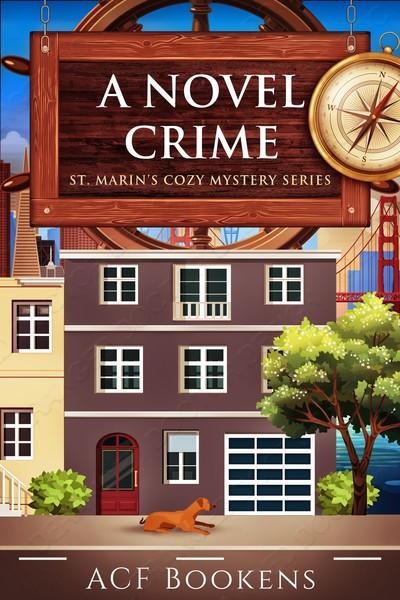 A Novel Crime
