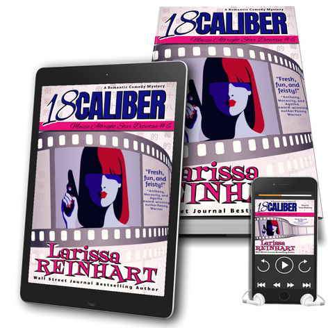 18 Caliber