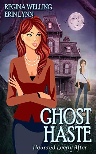 Ghost Haste