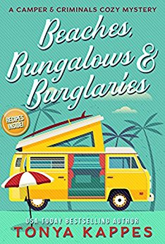 Beaches, Bungalows, & Burglaries
