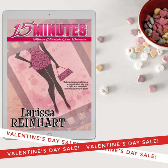 Last Chance to Get 15 MINUTES for .99cents!