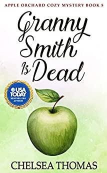 GRANNY SMITH IS DEAD