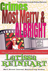 Crimes Most Merry and Albright