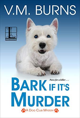 Bark If It's Murder