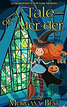 A Tale of Mer-der