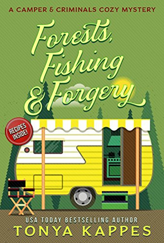 Forests, Fishing & Forgery