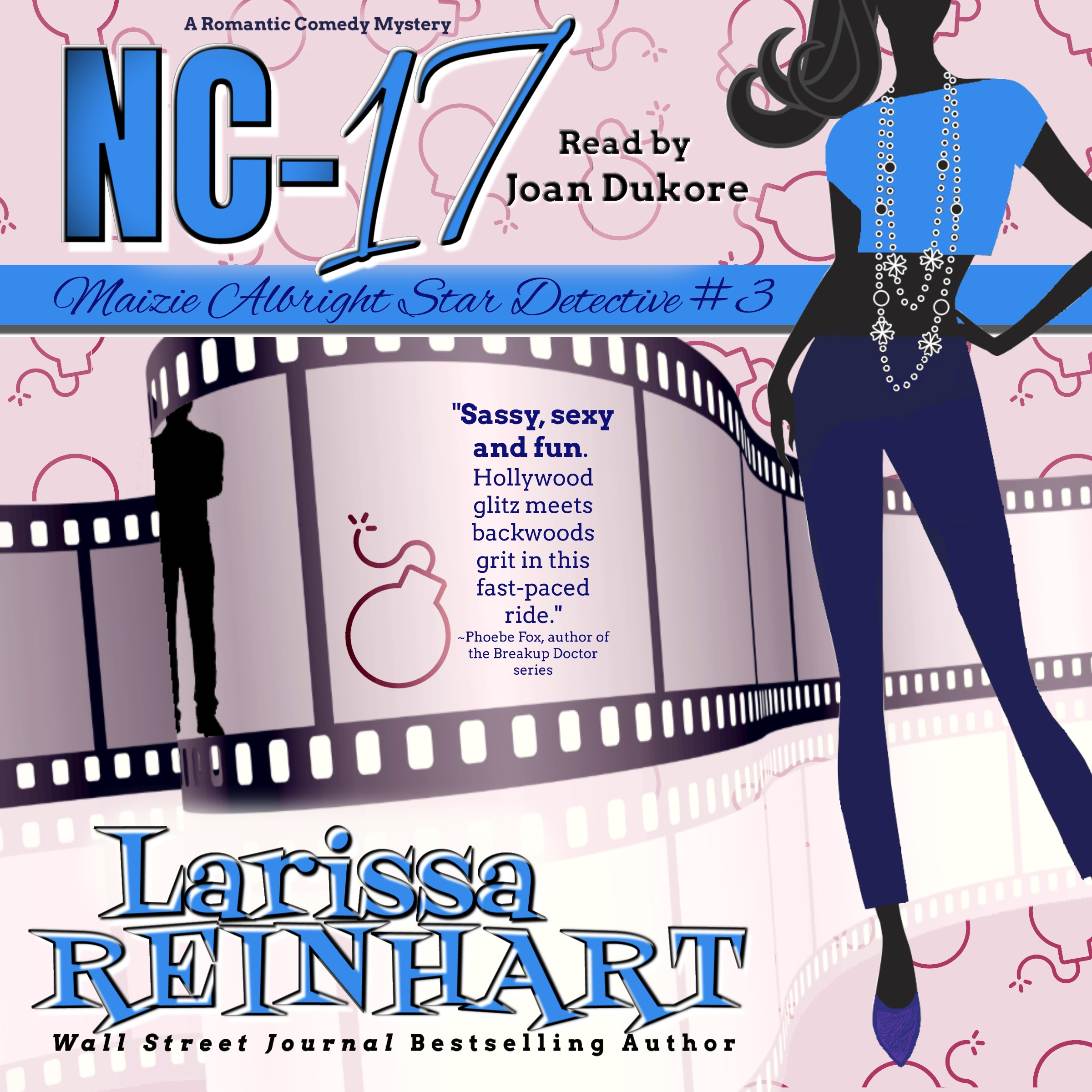 NC-17 audiobook