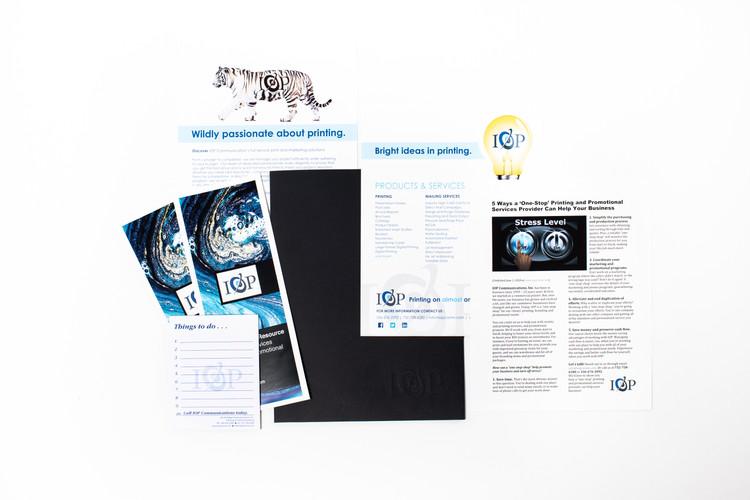 IOP Communications, Inc.