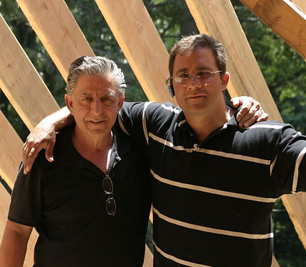 JL Bottone- Father and Son