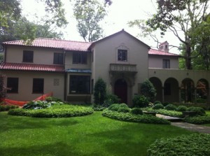 Detailed House Addition in Montclair, NJ