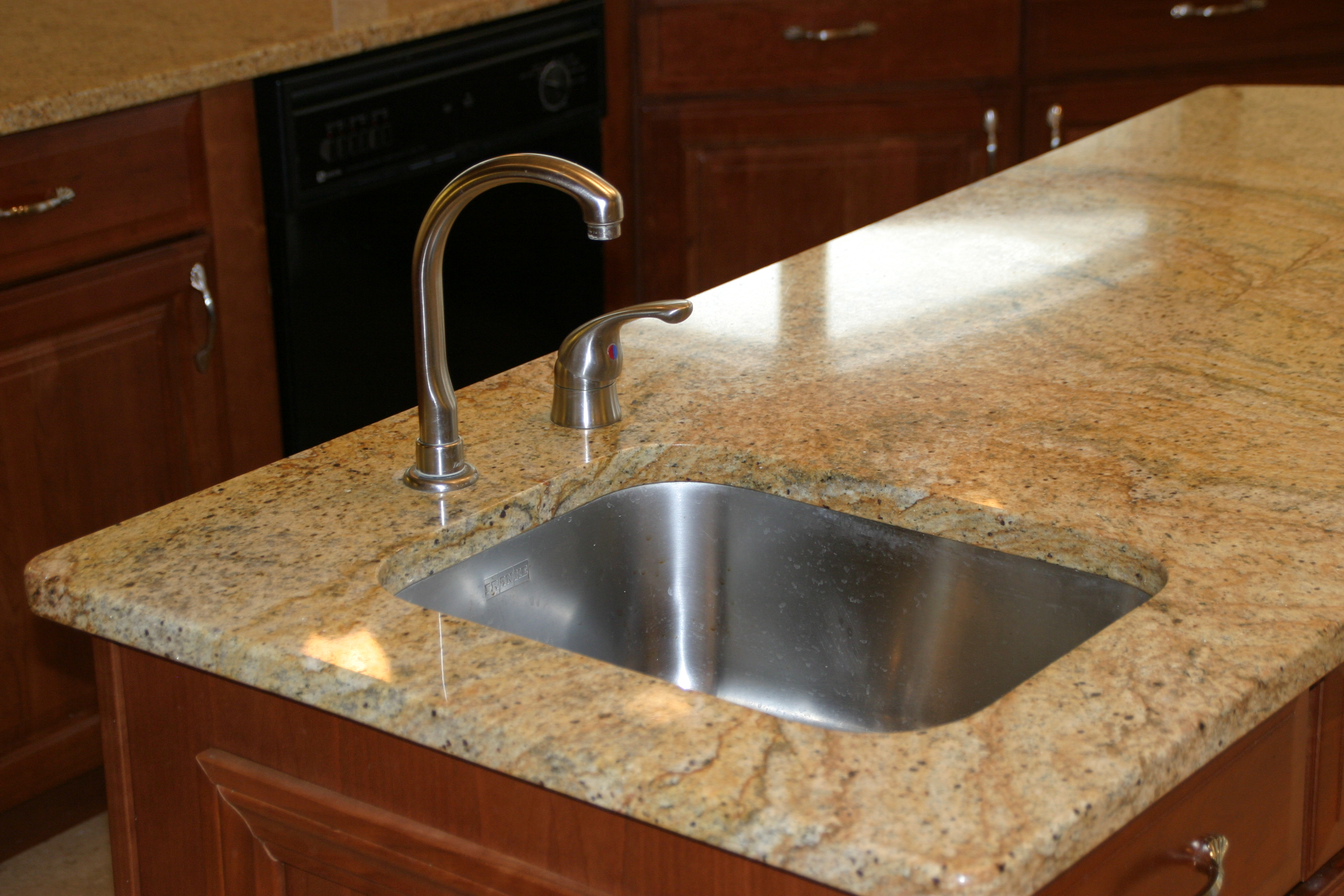 Kitchen Prep Sink