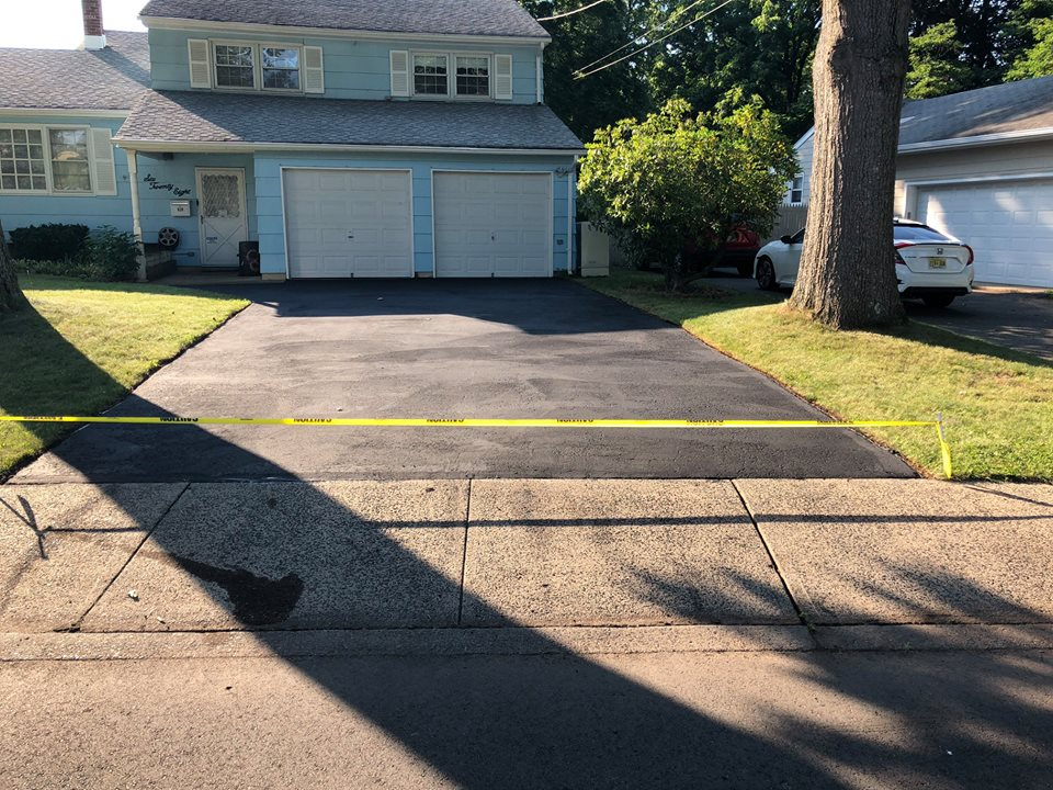 Driveway-sealcoating-summit-nj