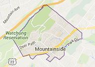 JL Bottone Service Area Mountainside