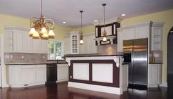 Complete Kitchen Remodel Warren NJ