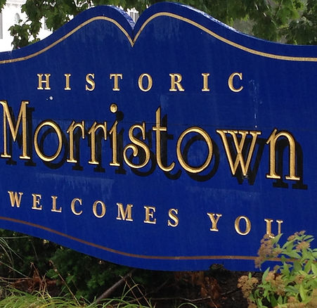 Morristown JL Bottone Construction