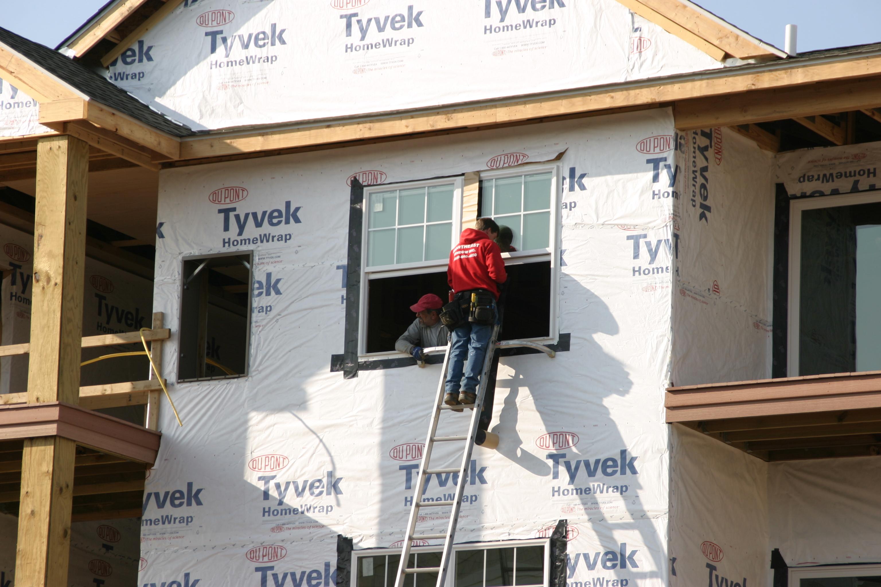 Window Install