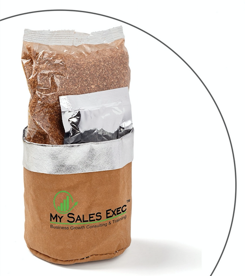 Our 'Promo Item of the Month': Grow Bags