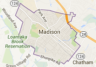JL Bottone Service Area Madison
