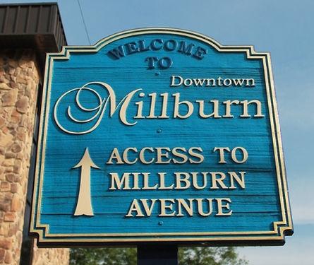 Millburn JL Bottone Construction