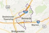 JL bottone Service Area Bernards