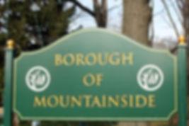 Borough Mountainside JL Bottone Construction